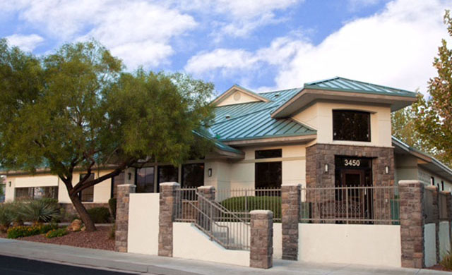 Summerlin Dental Office